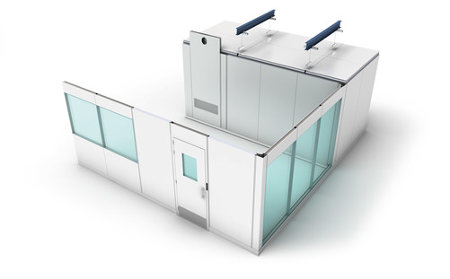 Cleanroom Systems