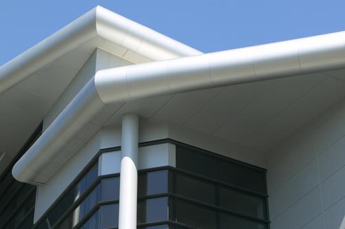 Trapezoidal_Roof_Highline Gutter_Render_RW_Aus