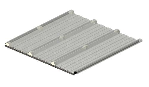KS1000 HTL, presvetľovacie panely, presvetľovacie panel, prívod prirodzeného denného svetla