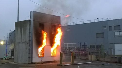 Better Building - Fire - LePIRII
