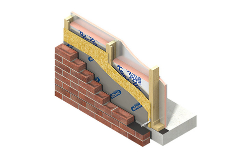 K12 Timber Frame Walls and Steel Framing Systems