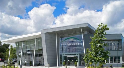 UK_KIP_Energy Centre, Holywell