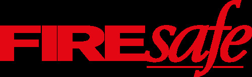 FIREsafe Logo Red No™ (41769)