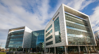 Microsoft HQ (4)