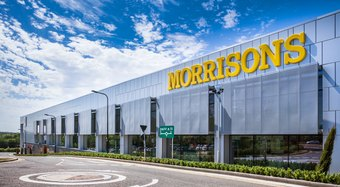 Morrisons Booth M