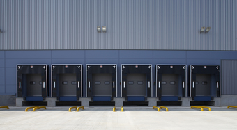 Kingspan Insulated Panel Systems Project Cumbrian Seafoods UK Image