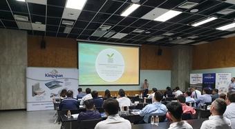 Distributor Seminar 2018 (2)
