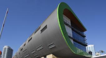 Moro Hub Dubai 3D Kingzip Infiniti