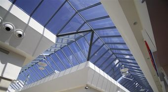 Kingspan Arcilite Rooflight