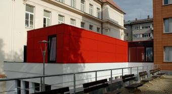 Brno, Czech Republic, Designwall Evolution