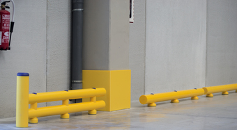Double Barrier Protection System