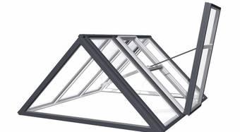 Kingspan Arcilite Rooflight