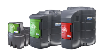 Fuelmaster Diesel Storage & Dispensing Solutions
