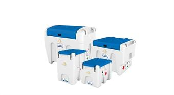 BlueTruckMaster AdBlue Storage Tanks