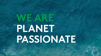 Kingspan We Are Planet Passionate