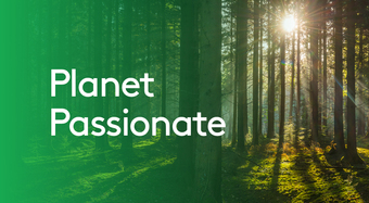 Commitments to Planet Passionate
