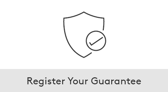 Register your guarantee
