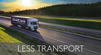 Kingspan_Less Transport_QuadCore Web Spotlight
