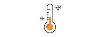 KI (Ireland) Cold Store Icon
