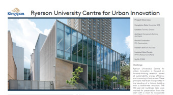 Ryerson_University_Centre_For_Urban_Innovation_Case_Study_Cover_KSMF_KP_US