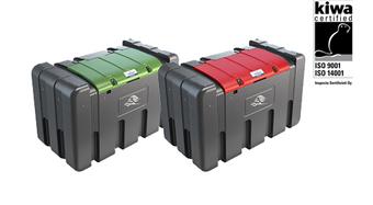 FuelMaster® 2 300L Kompakt