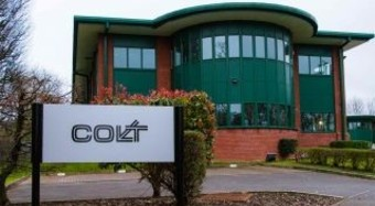 Colt Acquired by Kingspan