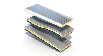 Standing Seam Roof Systems