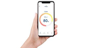SENSiT Smart WiFi tank level monitoring kit