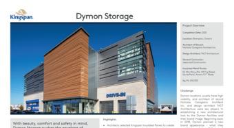 Dymon_Self_Storage_Brampton_ON_Case_Study_Cover_KSMMR_KP_KSMF_AFB_US