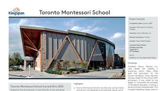 Toronto_Montessori_School_Richmond_Hill_ON_Case_Study_Cover_KSMR_KSMF_AFB_US