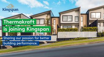 kingspan-thermakraft acquisition announcement-image-en