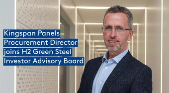 kingspan-h2 green steel mark broderick investor board announcement-image-en-ie