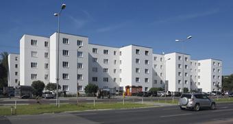 Nová Doba Bratislava SK