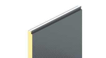 KS1000 AWP wall panel