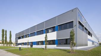 Distribučné centrum PNS Brno