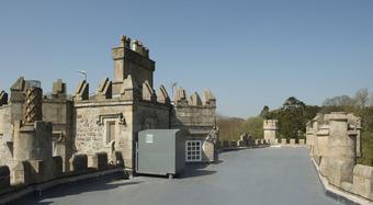 Augher Castle