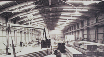 Kingspan History_1972