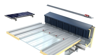 AUS RW Roof System