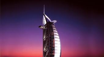 Burj Al Hotel Dubai Landscape-1