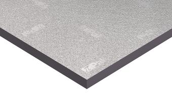 Panel Fenólico Kingspan PalDuct: fino, ligero y fácil de fabricar.