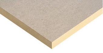 Kingspan Thermaroof - Aislamiento aprobado FM o aislamiento PIR de alta densidad para aplicaciones de techos planos