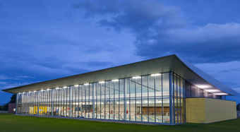 Case Study - Selwyn Aquatic Centre
