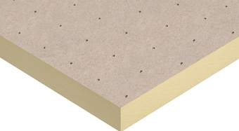 Therma TT46 Tapered Roof Board