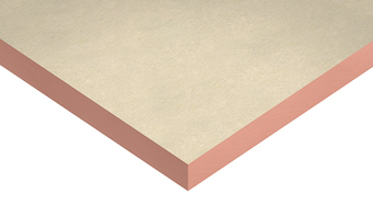 Kooltherm K20 Concrete Element Board