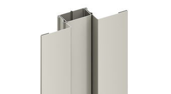 Kingspan Insulated Panel Systems Steel Standard Recessed Insert Image