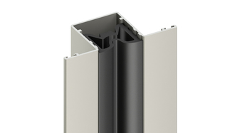 Kingspan Insulated Panel Systems Aluminium Rubber Gasket Image