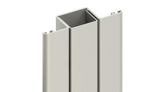 Kingspan Insulated Panel Systems Aluminium Flush Insert Image