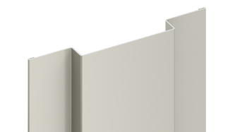 Kingspan Insulated Panel Systems Steel Raised Detail Image