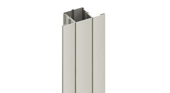 Kingspan Insulated Panel Systems Steel Slimline Flush Insert Image