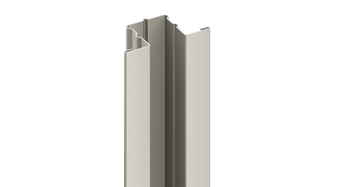 Kingspan Insulated Panel Systems Steel Slimline No Insert Image